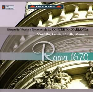 Roma 1670