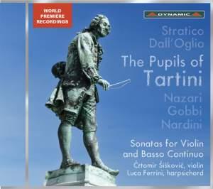 The Pupils of Tartini