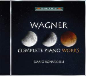 Wagner: Complete Piano Works
