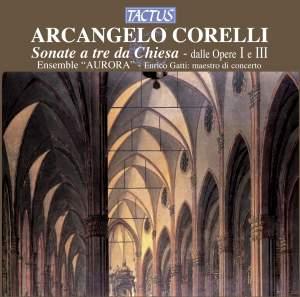 Corelli: Opere I e III Product Image
