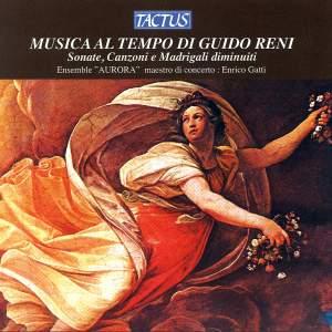Musica al tempo di Guido Reni