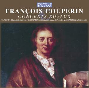 Couperin: Concerts Royaux Product Image