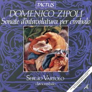 Domenico Zipoli: Sonate d'intavolatura per cimbalo Product Image