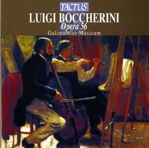 Boccherini: Quintetti per fortepiano, due violini, viola e violoncello Product Image