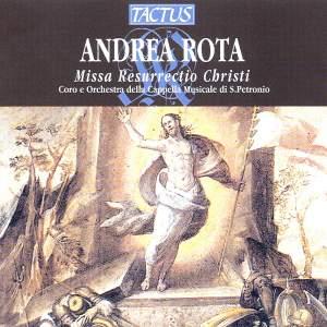 Andrea Rota: Missa Resurrectio Christi