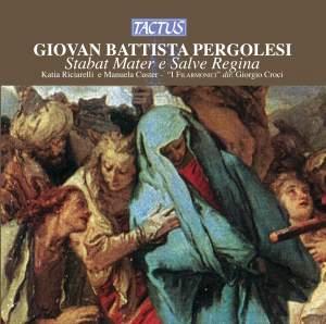 Pergolesi: Stabat Mater e Salve Regina
