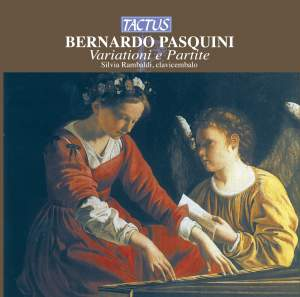Bernardo Pasquini: Variationi e Partite