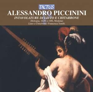 Piccinini: Intavolatura di Liuto et di Chitarrone, Book II Product Image