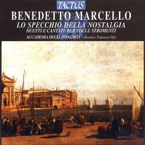 Benedetto Marcello: Lo Speccio della Nostalgia
