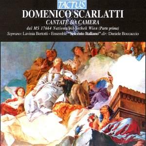 Scarlatti: Cantate da camera Product Image