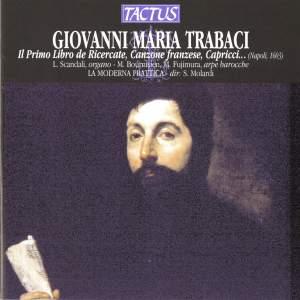 Giovanni Maria Trabaci: Il Primo Libro de Ricercate, Canzone francese, Capricci
