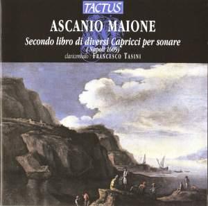 Mayone: Secondo libro di diversi Capricci per sonare