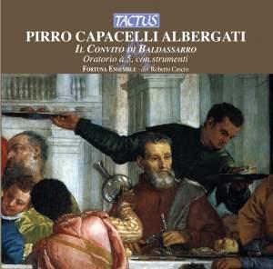 Albergati: Il Convito Di Baldassarro Product Image