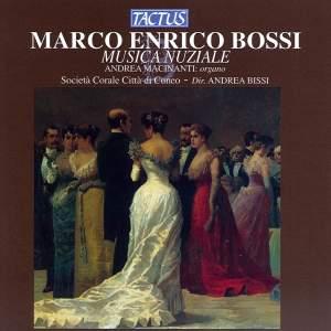 Bossi: Wedding Music