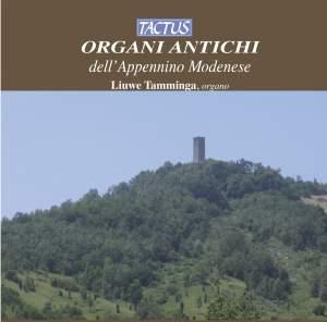 Organi Antichi dell'Appennino Modenese