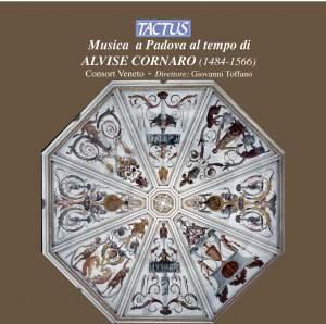 Musica a Padova al tempo di Alvise Cornaro