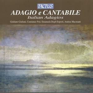 Adagio e Cantabile