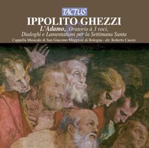 Ippolito Ghezzi: L'Adamo