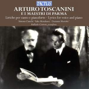 Arturo Toscanini e i Maestri di Parma