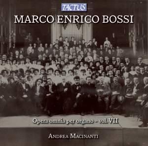 Bossi: Opera omnia per Organo, Vol. 7 Product Image