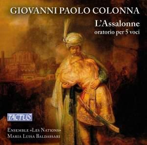 Colonna, G P: L'Assalone