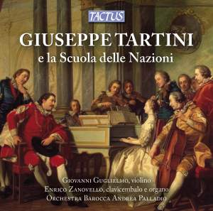 Tartini and the School of Nations