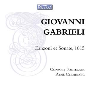 Gabrieli, G: Sonate e Canzoni Product Image