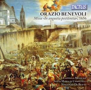 Orazio Benevoli: Missa 'In angustia pestilentiae', 1656