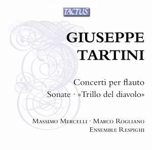 Tartini: Concerti per flauto