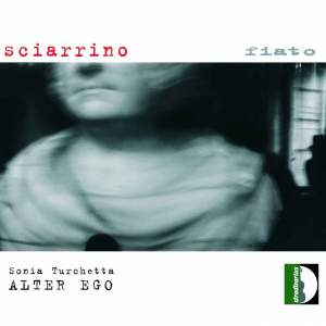 Salvatore Sciarrino - Fiato Product Image
