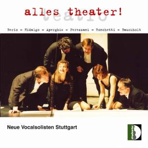 Alles Theater!