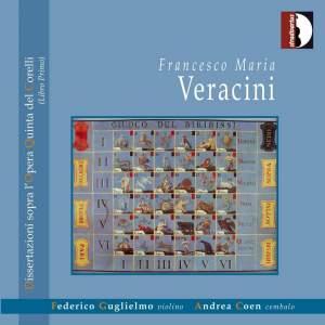 Veracini: Dissertazioni sopra l'Opera V del Corelli