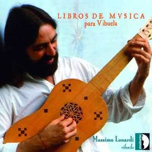 Libros de Musica para Vihuela Product Image