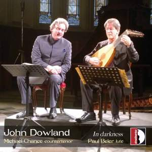 Dowland: In darkness Product Image