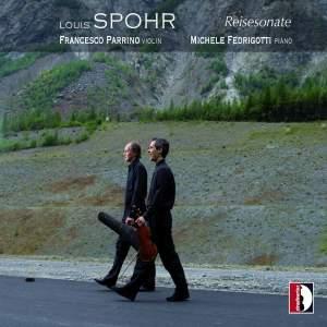 Louis Spohr: Reisesonate