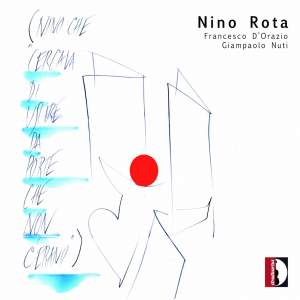 Nino Rota: A Sentimental Devil