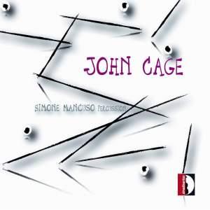 John Cage: Percussion