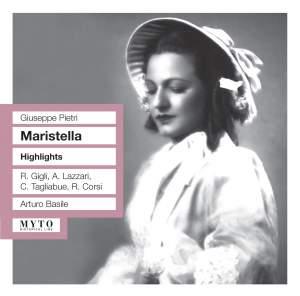 Pietri: Maristella