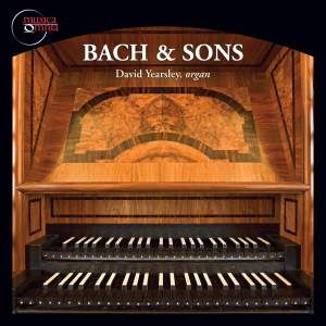 Bach & Sons Product Image