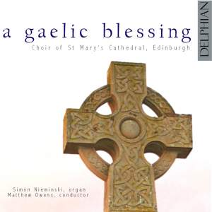 A Gaelic Blessing Product Image