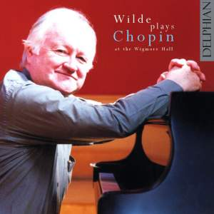 David Wilde plays Chopin I
