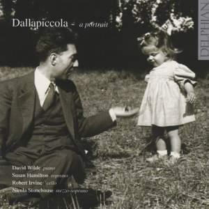 Dallapiccola - A Portrait