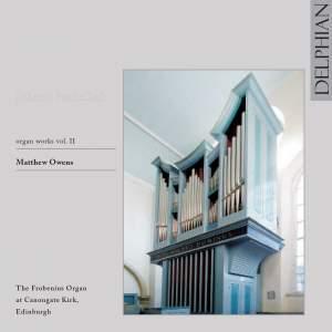 Pachelbel - Organ Works Volume 2 Product Image
