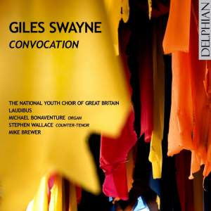Giles Swayne - Convocation