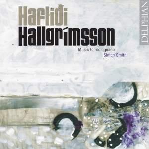 Hallgrímsson - Music For Solo Piano