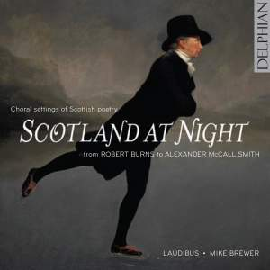 Scotland at Night