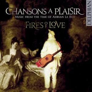 Chansons a Plaisir