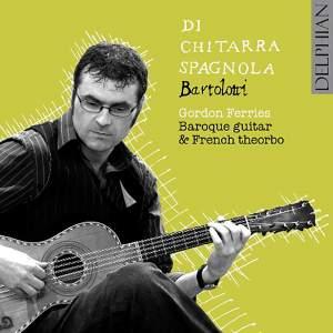 Bartolotti: Di Chitarra Spagnolà