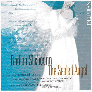 Shchedrin: The Sealed Angel