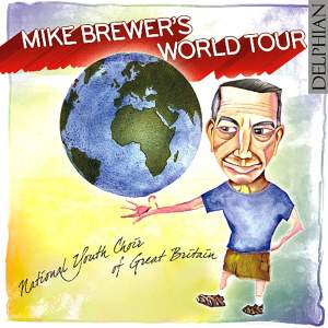 Mike Brewer's World Tour